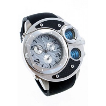 Real Steel Replica 1/1 Chronograph Wrist Watch