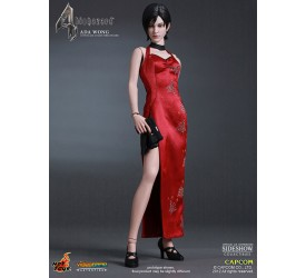 Resident Evil 4 HD Videogame Masterpiece Action Figure 1/6 Ada Wong 29 cm