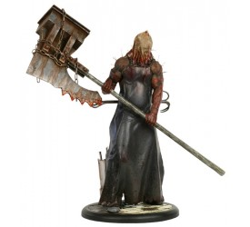 Resident Evil Afterlife Statue The Axeman 38 cm