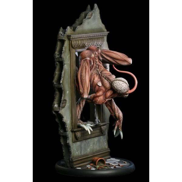 Resident Evil Diorama 1 6 Licker