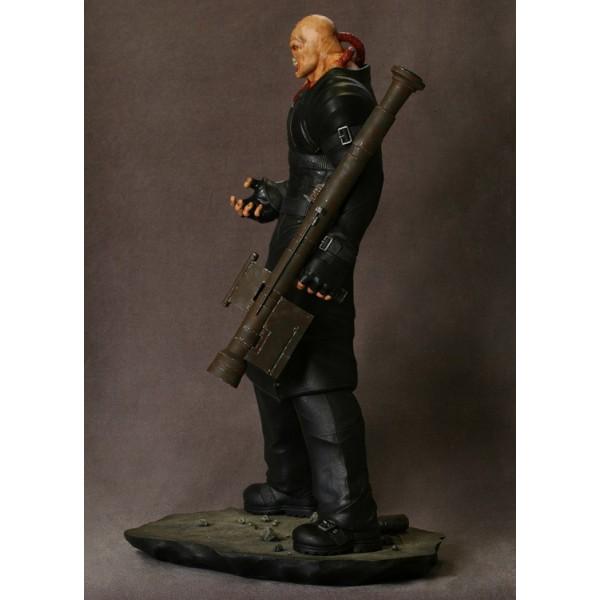 Resident Evil Statue 1 6 Nemesis 53 Cm