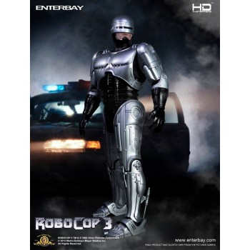 Robocop 3 Robocop 1/4 scale HD masterpiece figure 45 cm