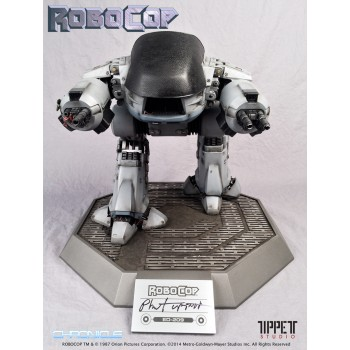 Chronicle Collectibles Robocop ED-209 Statue