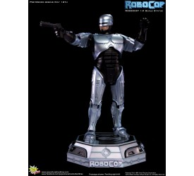 Robocop Regular Version 1/4 Scale Statue 56 cm