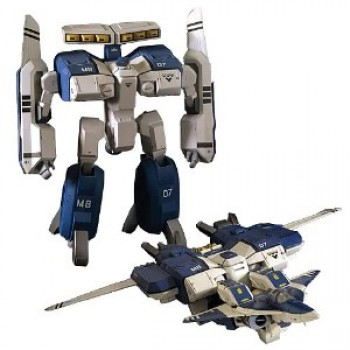 Robotech Beta Masterpiece Collection Figure 1/55 Vol. 1 25 cm