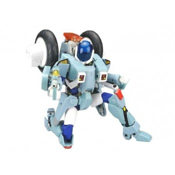 Robotech Cyclone Masterpiece Collection Vol. 2 Figure 1/10 Rand 20 cm