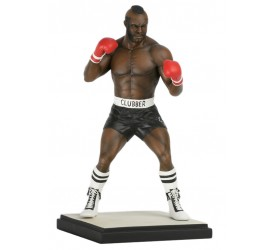 Rocky III Statue Clubber Lang 30 cm