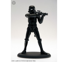 Shadow Trooper statue 19cm