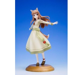 Spice and Wolf Ani Statue 1/8 Holo 20 cm
