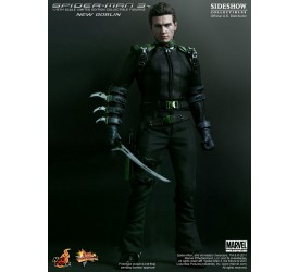 Spider Man 3 Movie Masterpiece Action Figure 1/6 New Goblin 30 cm