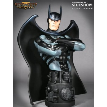 Squadron Supreme Nighthawk Mini Bust (Bowen Design)
