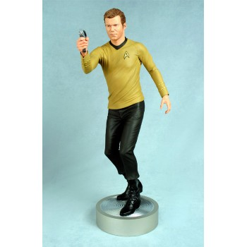 Star Trek TOS Statue 1/4 Captain James T. Kirk 48 cm
