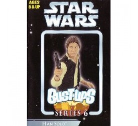 Star Wars - Bust-Ups - Series 6 - Han Solo