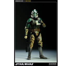 Star Wars - Commander Gree 12 inch figure