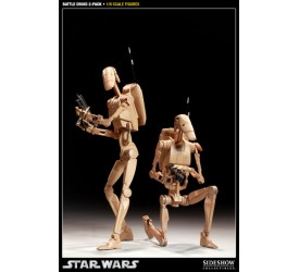 Star Wars - Infantry Battle Droid 12 inch figure