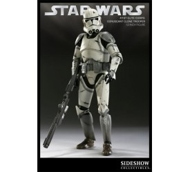 Star Wars 41st Elite Corps: Coruscant Clone Trooper 12 inch Figure