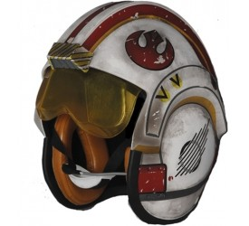 Star Wars: A New Hope - Lukes X-wing Helmet Replica Scale 1:1