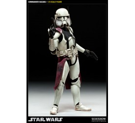 Star Wars Action Figure 1/6 Commander Bacara 30 cm