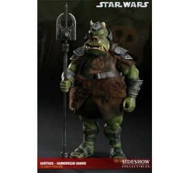 Star Wars Action Figure Gartogg Gamorrean Guard 30 cm