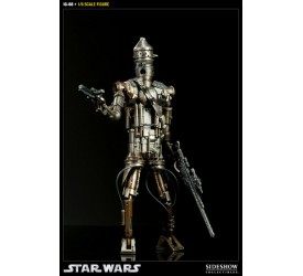 Star Wars Action Figure 1/6 IG-88 36 cm