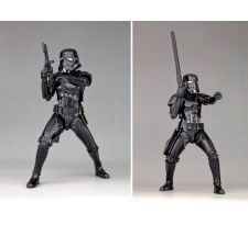 Star Wars Blackhole Stormtrooper ArtFX+  Statue 2Pack Exclusive