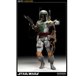 Star Wars: Boba Fett 12 inch Figure (reproduction)