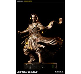 Star Wars Bronze Statue Darth Maul 50 cm