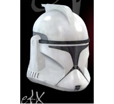 Star Wars Clone Trooper Helmet Replica Attack of the Clones 1:1 EFX