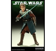 Star Wars Clone Wars - Anakin Skywalker 12 inch figure