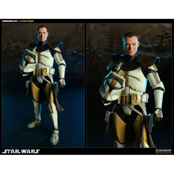 Star Wars Commander Bly 12 Inches Figure