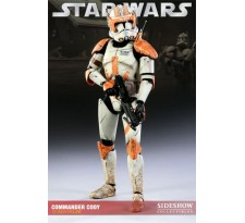 Star Wars Commander Cody 12 inch Figure