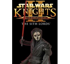 Star Wars: Darth Nihilus Exclusive Mini Bust