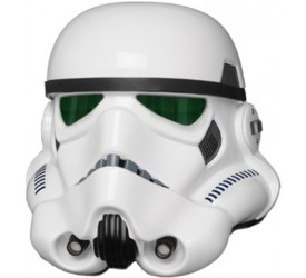 Star Wars Episode 4 A New Hope Stormtrooper Helmet Replica