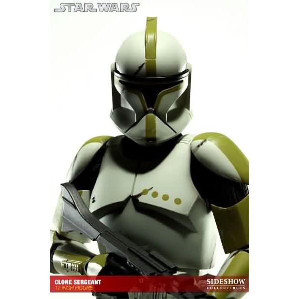 star wars episode ii clone sergeant phase 1 12 inch figure