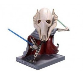 Star Wars General Grievous Bobble Head