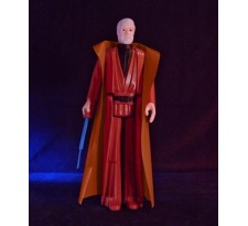 Star Wars Obi Wan Kenner 12 inches Figure