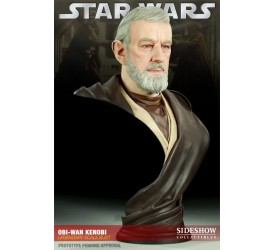 Star Wars Obi-Wan Kenobi Legendary Scale Bust