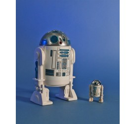 Star Wars R2-D2 Kenner 7.5 inch Figure