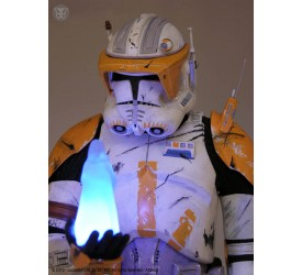 Star Wars Series V  Commander Cody 40cm (Order 66)