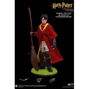 Harry Potter My Favourite Movie Action Figure 1/6 Harry Potter Quidditch Version 26 cm