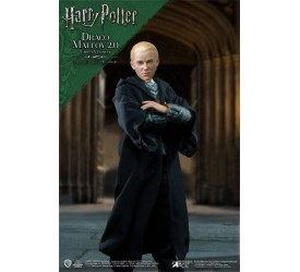 Harry Potter My Favourite Movie Action Figure 1/6 Draco Malfoy 2.0 (School Uniform) 26 cm