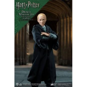 Harry Potter My Favourite Movie Action Figure 1/6 Draco Malfoy 2.0 (School Uniform) 26 cm