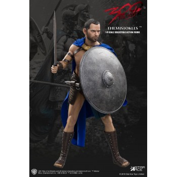 300 Rise of an Empire: Themistocles 2.0 1/6 Scale Figure