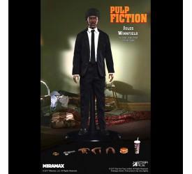 Pulp Fiction Jules Winnfield 1/6 Scale Figure