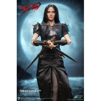 300 Rise of an Empire My Favourite Movie Action Figure 1/6 Artemisia 3.0 29 cm