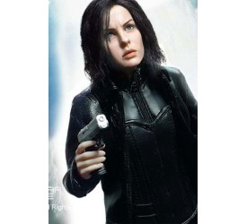 Underworld Evolution My Favourite Movie Action Figure 1/6 Selene Blue Eye Version 29 cm