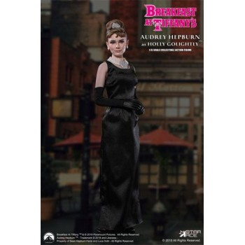 Breakfast at Tiffany's MFL Action Figure 1/6 Holly Golightly (Audrey Hepburn) 29 cm