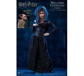 Harry Potter My Favourite Movie Action Figure 1/6 Bellatrix Lestrange Deluxe Ver. 30 cm