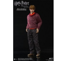 Harry Potter My Favourite Movie Action Figure 1/6 Ron Weasley Deluxe Version 29 cm