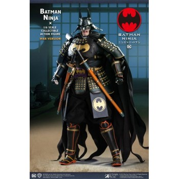 Batman Ninja My Favourite Movie Action Figure 1/6 Batman Ninja Deluxe Ver. 30 cm